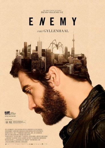 Enemy Movie Denis Villeneuve