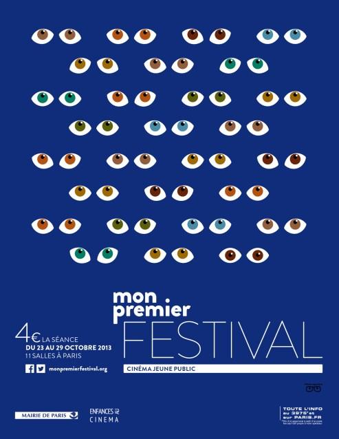 Mon premier festival 23 au 29 octobre 2013