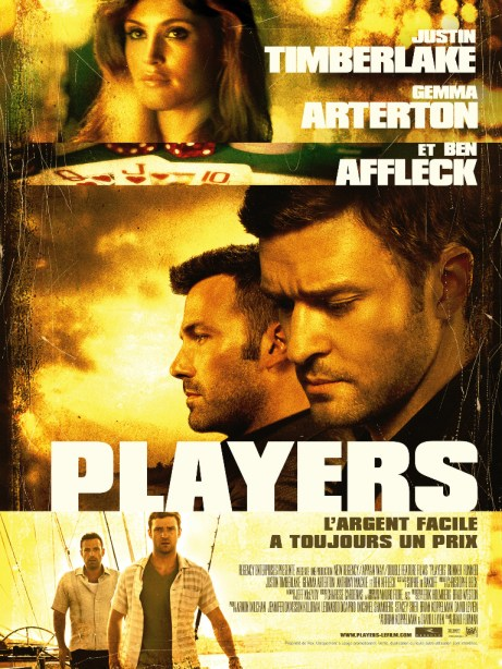 Players - Affiche