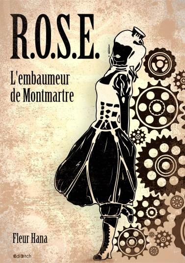 EDB - Rose - Fleur Hana