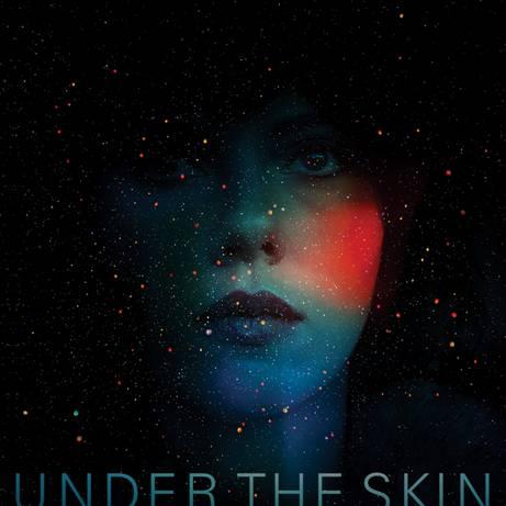 Under the skin Mica Levi BO