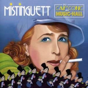 Album Mistinguett