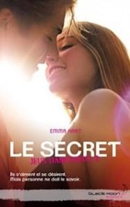 Jeux dangereux, tome 2 - le secret-Emma-Hart