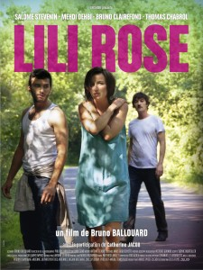 Lili Rose - Affiche