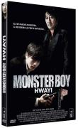 Monster Boy Hwayi DVD