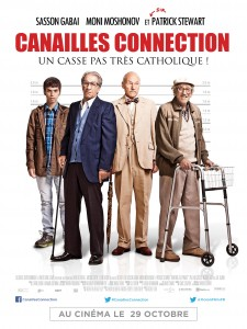 affiche canailles connection