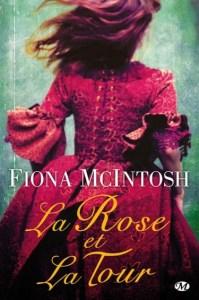 La rose et la tour de Fiona Mc Intosh