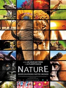 Nature - Affiche