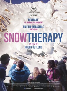 Snow Therapy - Affiche