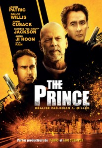 The Prince - Affiche