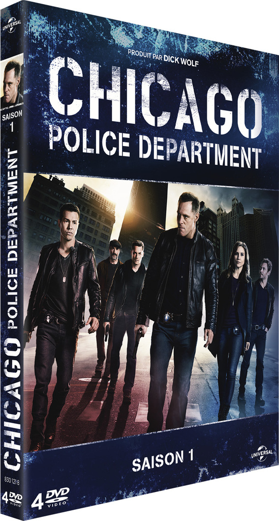 dvd-chicago-pd-saison1