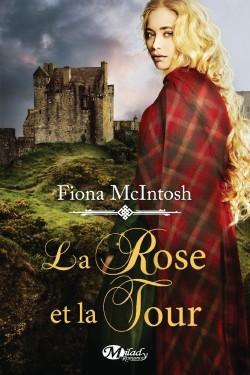 la-rose-et-la-tour-Fiona McIntosh