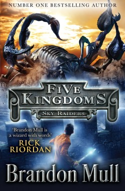 five-kingdom-book-1-sky-riders-Brandon-Mull