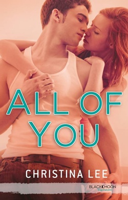 Between Breaths, tome 2 - All of you de Christina Lee