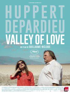 Valley of Love - Affiche