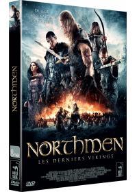 DVD Northmen