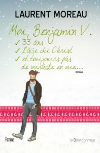 Moi, Benjamin, 33 ans cover