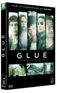 Glue saison 1 DVD