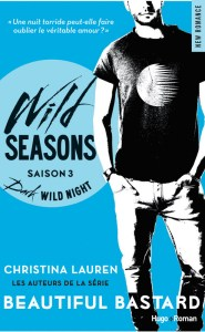 Wild Seasons Tome 3 Christina Lauren
