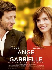 Ange et Gabrielle - Affiche