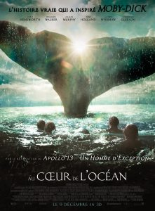 Au coeur de l'ocean Ron Howard