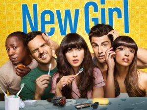 New-Girl-Serie
