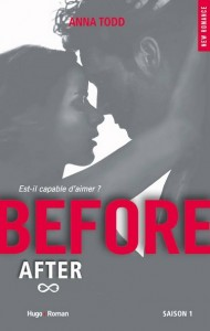 Saison 1 Befor After Anna Todd