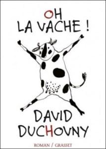 oh-la-vache-david-duchovny-editions-grasset