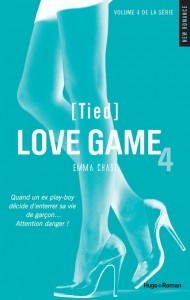 Tied Love Game Tome 4 Emma Chase