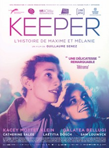 Affiche Keeper