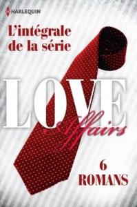 Serie Love Affairs - l'integrale