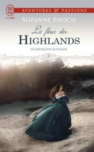 LA FLEUR DES HIGHLANDS Suzanne Enoch