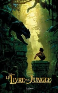 Le Livre de la jungle – Le Roman du film