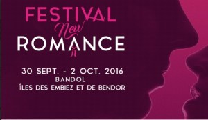 Festival New Romance Bandol