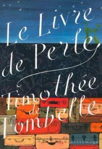 Le livre de Perle de Th. De Fombelle