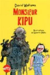Monsieur Kipu de David Williams