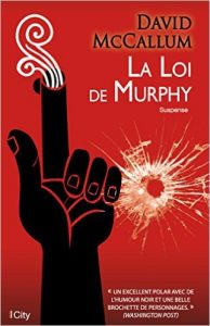 La loi de Murphy de David McCallum