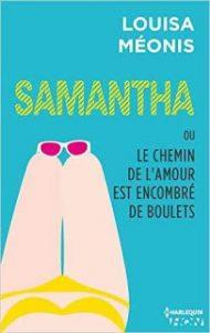 Samantha par Louisa Meonis