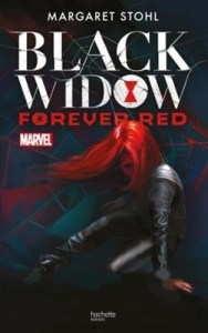 Black Widow Forver Red
