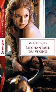 Le chantage du Viking de Michelle Styles