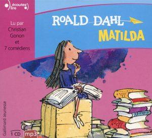 matilda-roald-dahl-livre-audio