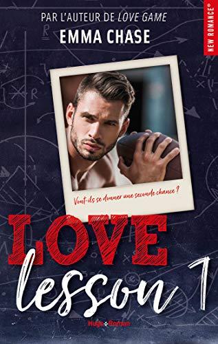 Love lesson #1 de Emma Chase