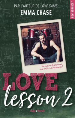 Love Lesson #2 Emma Chase