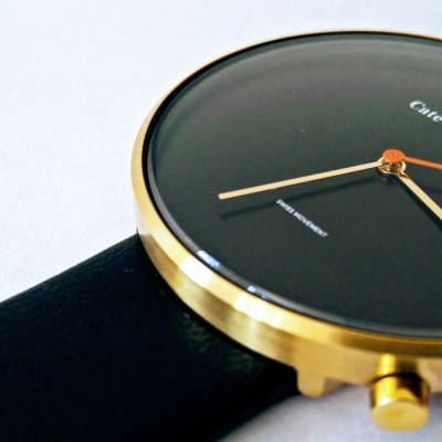 Cate & Nelson Watches. New Labels Only. No 162