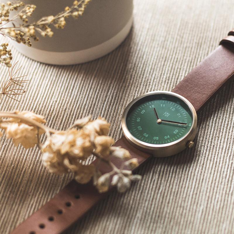 Dusty Olive Maven Watches. New Labels Only. Watches. Photography