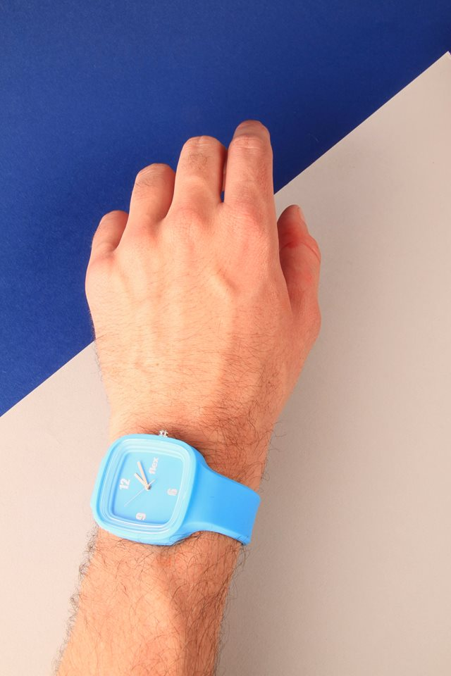 Flex Watches clean water. New Labels Only
