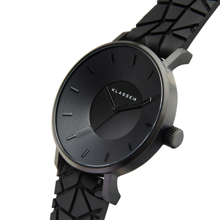 K-OOL- Crush Black 36mm. New Labels Only