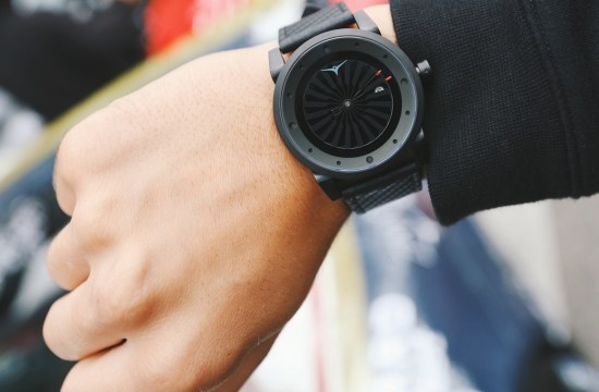 Zinvo Watches Review Blade