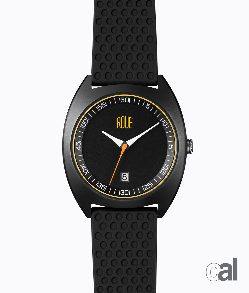 Roue minimalistic HDS one watch review CHR One