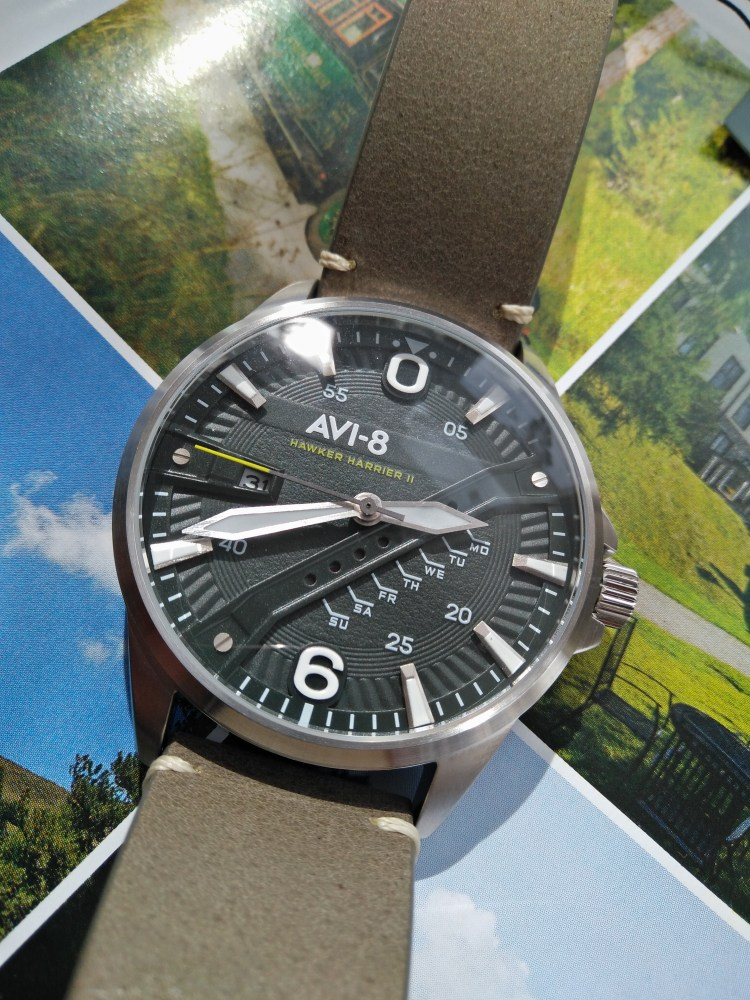 Hawker Harrier II AV 4055 2